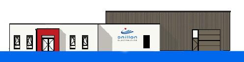Contact Onillon Electricité
